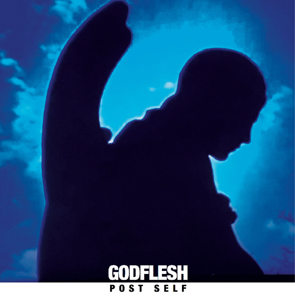 Godflesh: «Post Self»