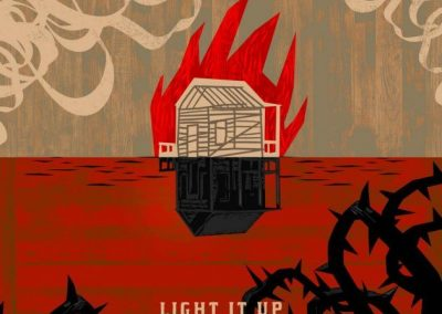 "Hot Water Music: ""Light It Up"""