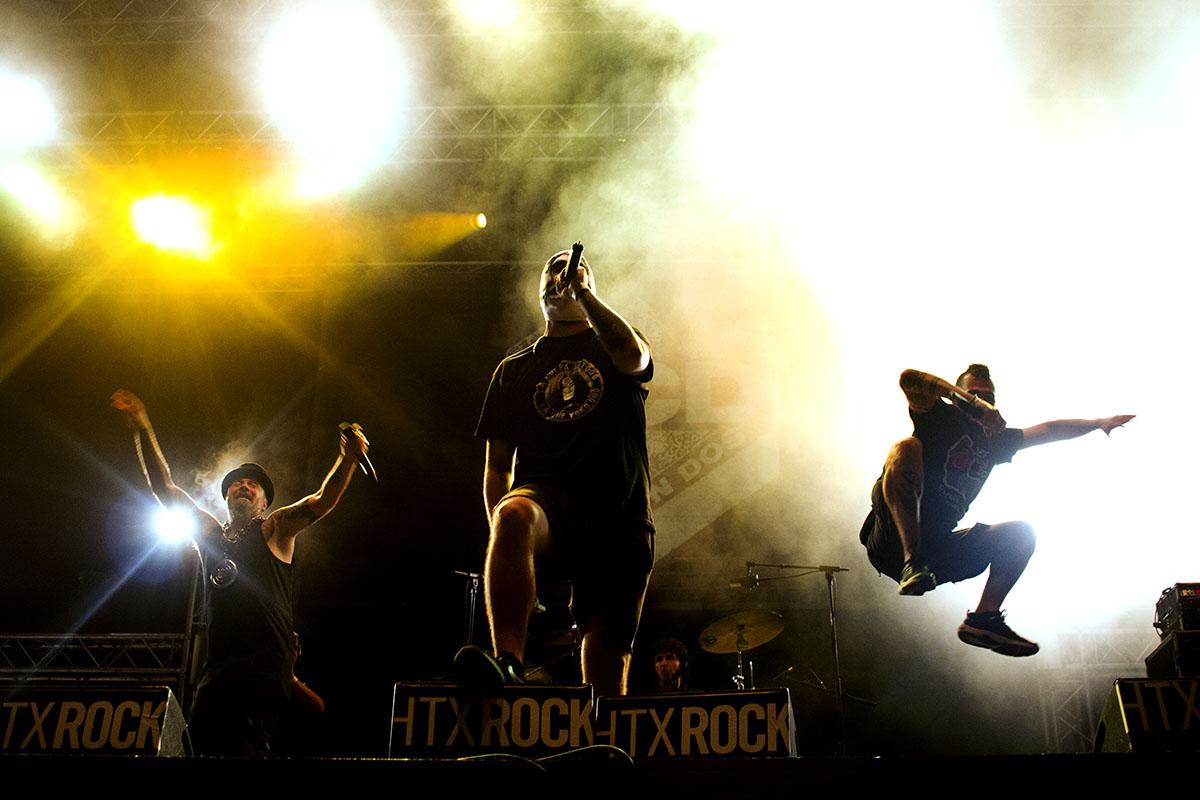 Def Con Dos - Hatortxu Rock 2018