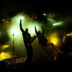 Tremenda Jauría - Hatortxu Rock 2018