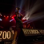 Zoo - Hatortxu Rock 2018