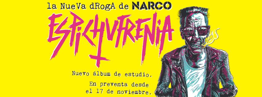 Narco espichu 2