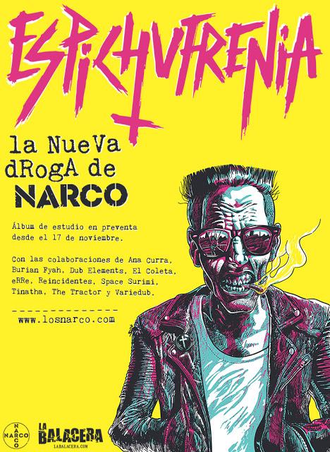Narco espichu