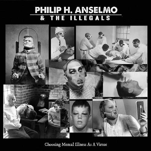 Anselmo Illegals Choosing