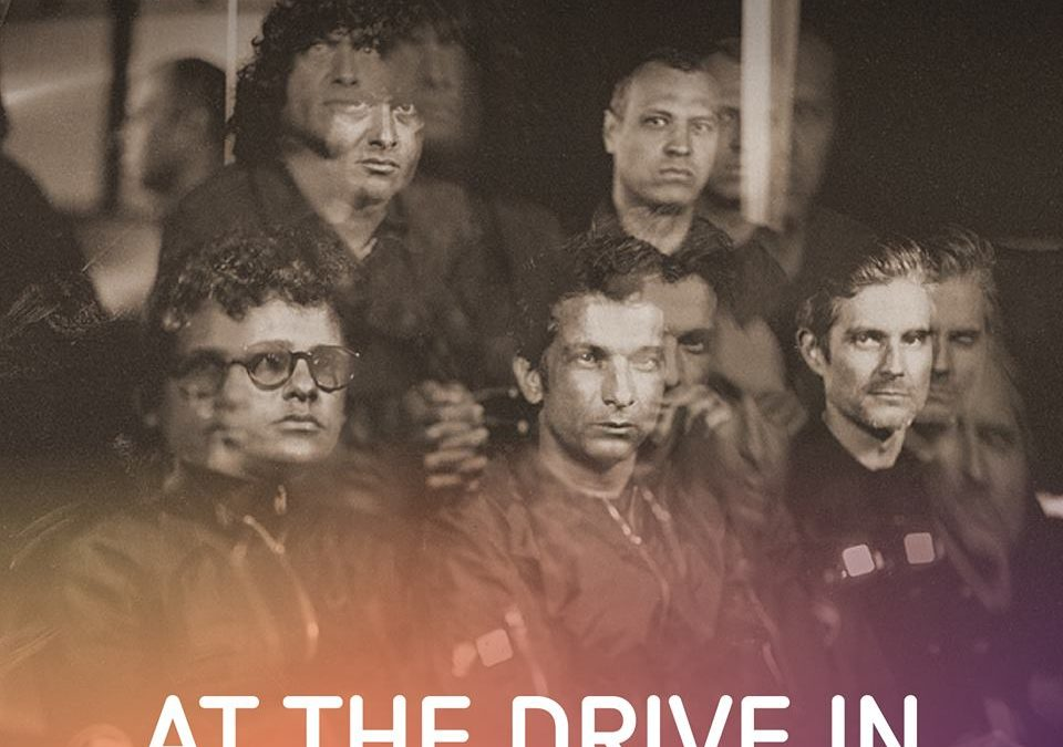 Pearl Jam y At the Drive-In se suman al Mad Cool 2018