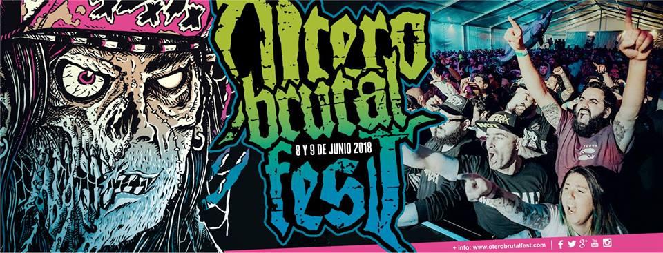 Otero Brutal Fest 2018