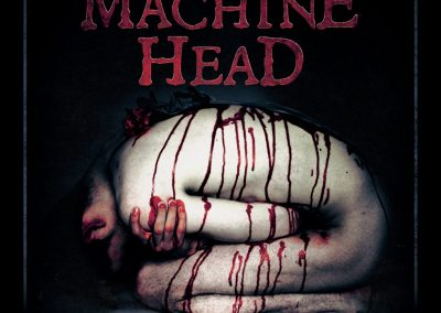 "Machine Head: ""Catharsis"""