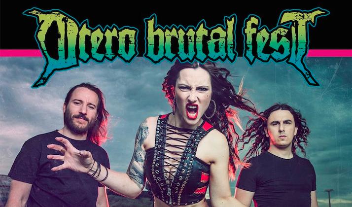 Otero Brutal Fest 2018 2