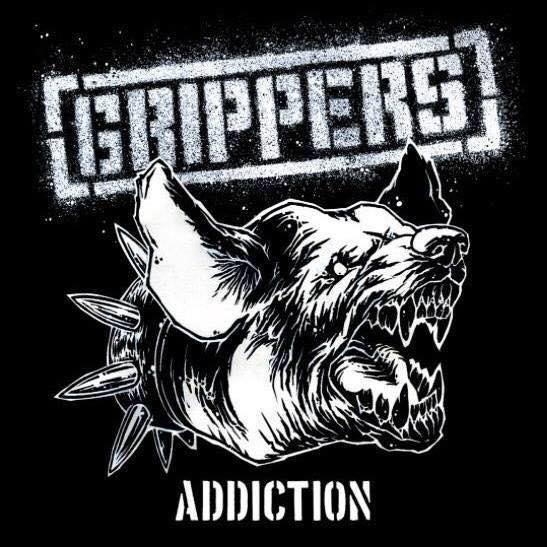 grippers addiction
