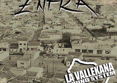 "La Vallekana Sound System: ""Entra"""