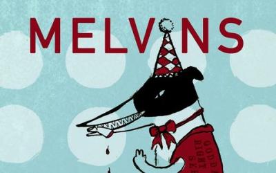 Mucha info sobre el nuevo disco de Melvins