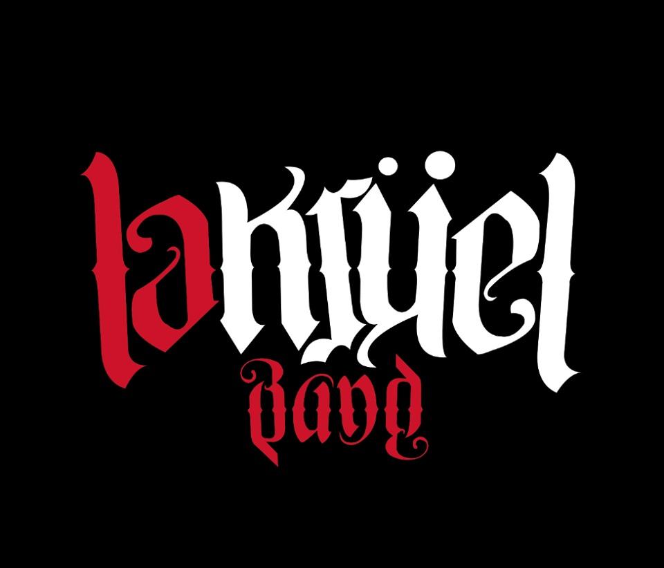 la kruel band logo