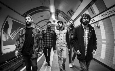 Desakato publica nuevo EP y lo acompañan de un cuidado vídeo