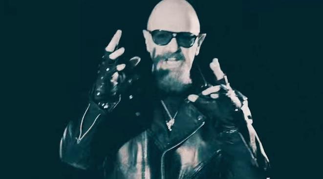 Judas Priest Spectre