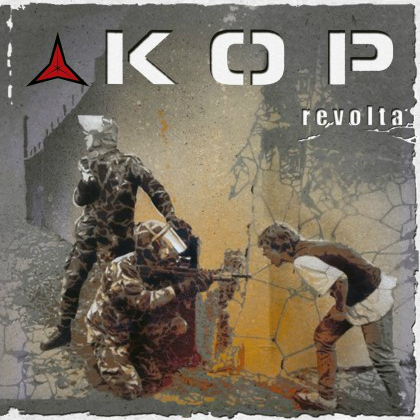"""KOP: """"Revolta"""""""