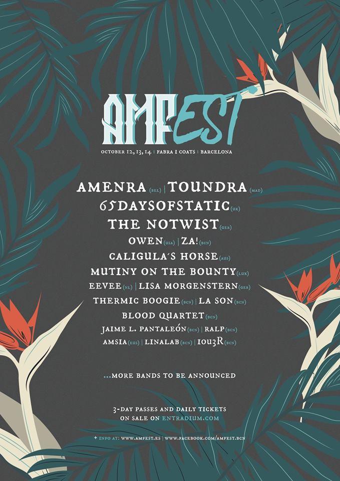 amfest 2018 abril