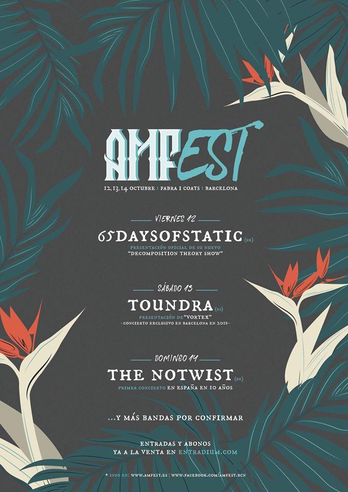 amfest 2018 marzo