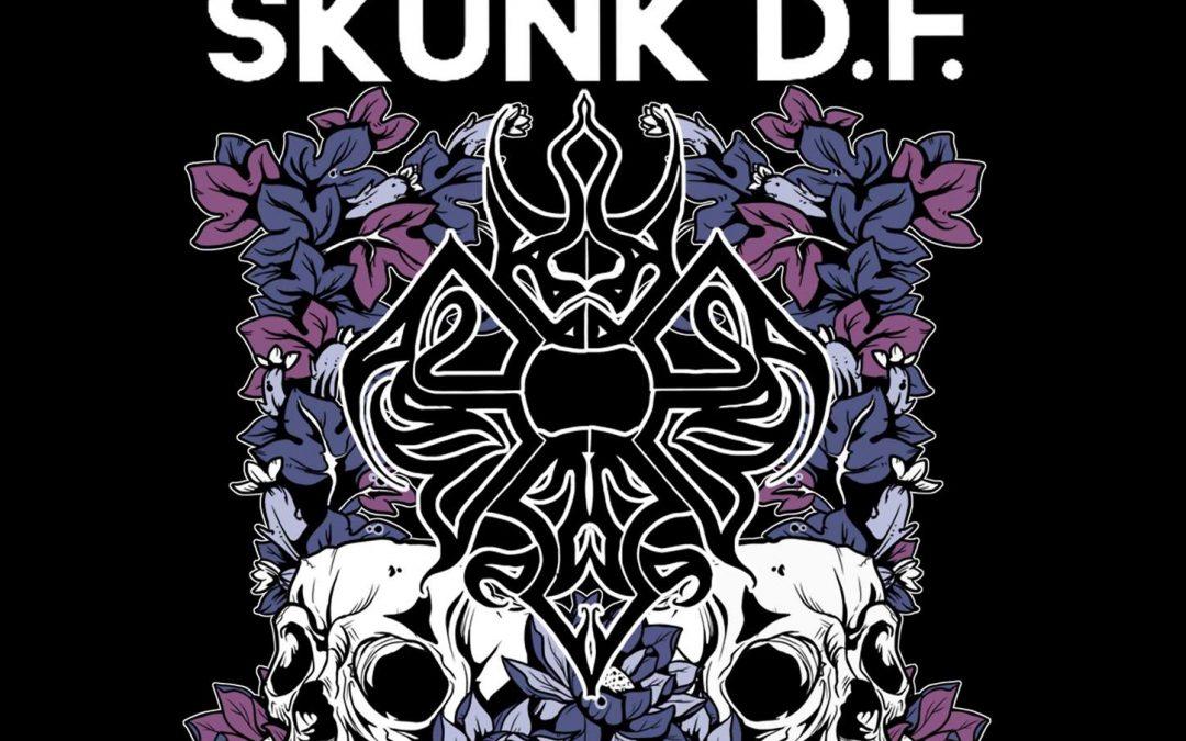 Fin de gira de Skunk DF este sábado en Madrid