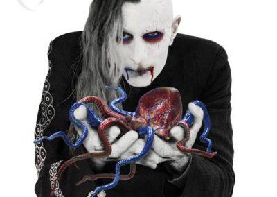 A Perfect Circle: «Eat The Elephant»