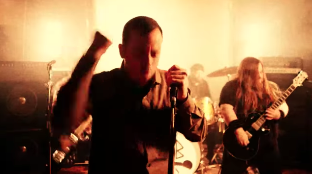 Cancer bats Bed of nails