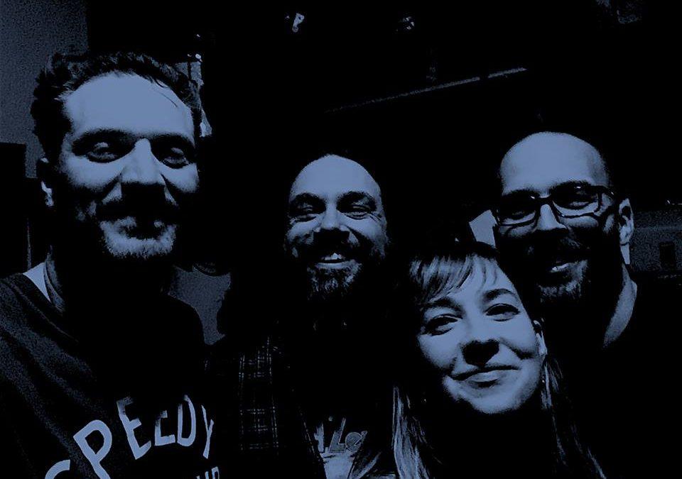 This White Light, nueva banda con miembros de Sunn O))) y Pelican