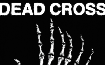 EP y vídeo de Dead Cross! (Patton, Lombardo)