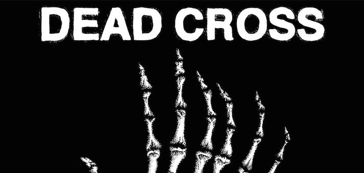 EP y vídeo de Dead Cross! (Patton, Lombardo)