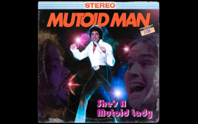 Mutoid Man versiona a Tom Jones y a Led Zeppelin