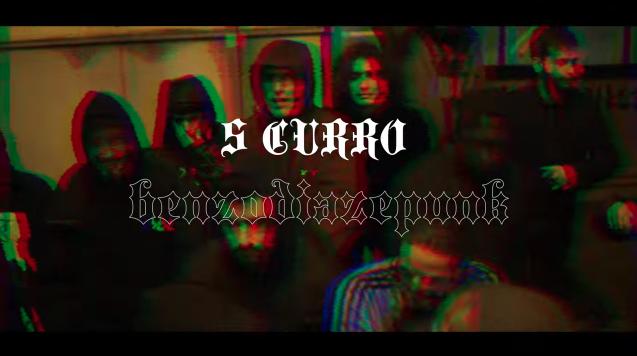 S Curro Benzodiazepunk