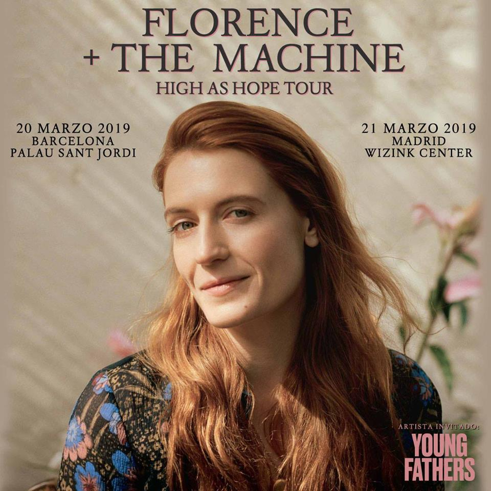 florence the machine 201903