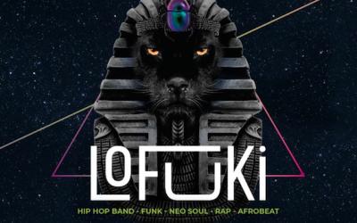 Lofuki, primera edición del festival gratuito de Funk, Soul, Rap y Afrobeat