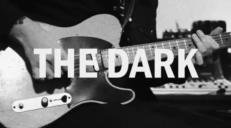 Thrice The Dark