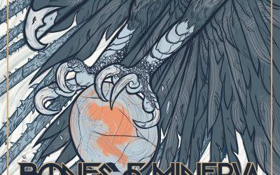 """Reedición de """"Blue Mountains"""" de Bones of Minerva"""