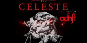 Adrift y Nigra Sum acompañarán a Celeste en los conciertos de Madrid y Barcelona