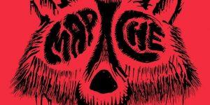 Ya podemos escuchar el tercer EP de Mapache
