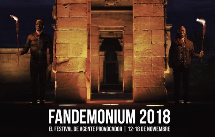 Fandemonium 2018