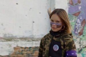 Tongo: «Machirulo escóndete» con La Furia, La Otra, La Mare y Vera de Mafalda