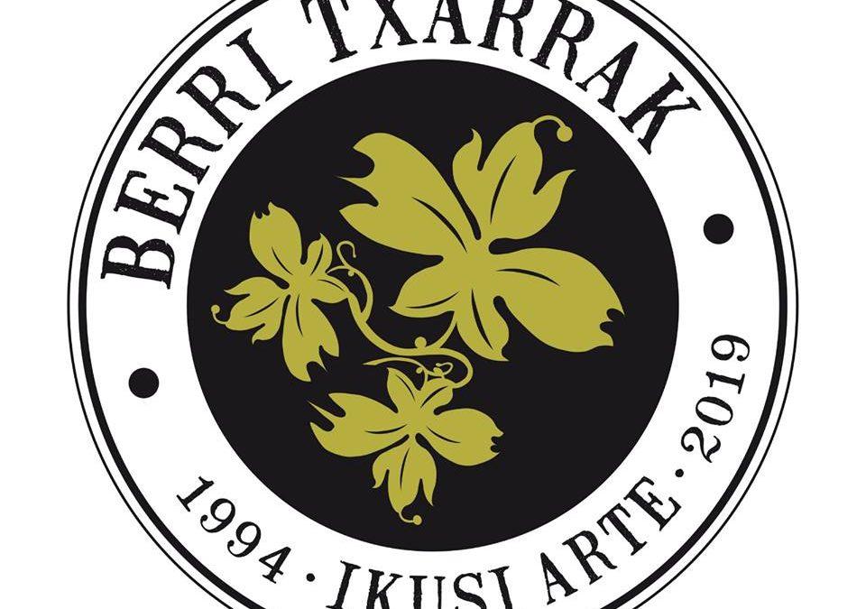 Malas noticias: Berri Txarrak lo dejan