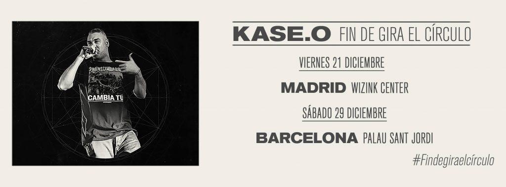 kase o madrid barcelona 2018