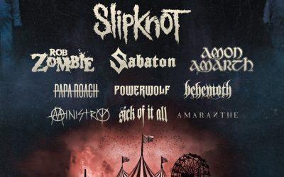 Hellfest nos presenta un nuevo festival: el Knot Fest