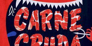 Carne Cruda prepara la fiesta para su décimo aniversario
