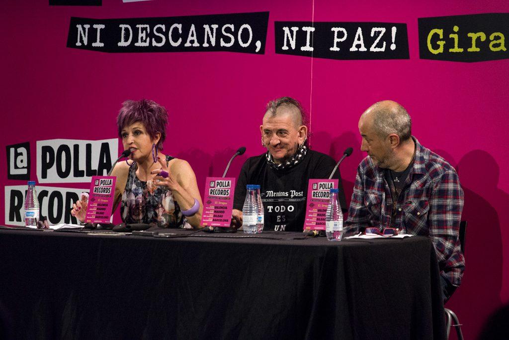 La Polla Records 03