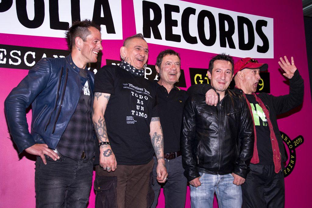La Polla Records 01