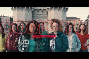 JazzWoman: «Como yo»