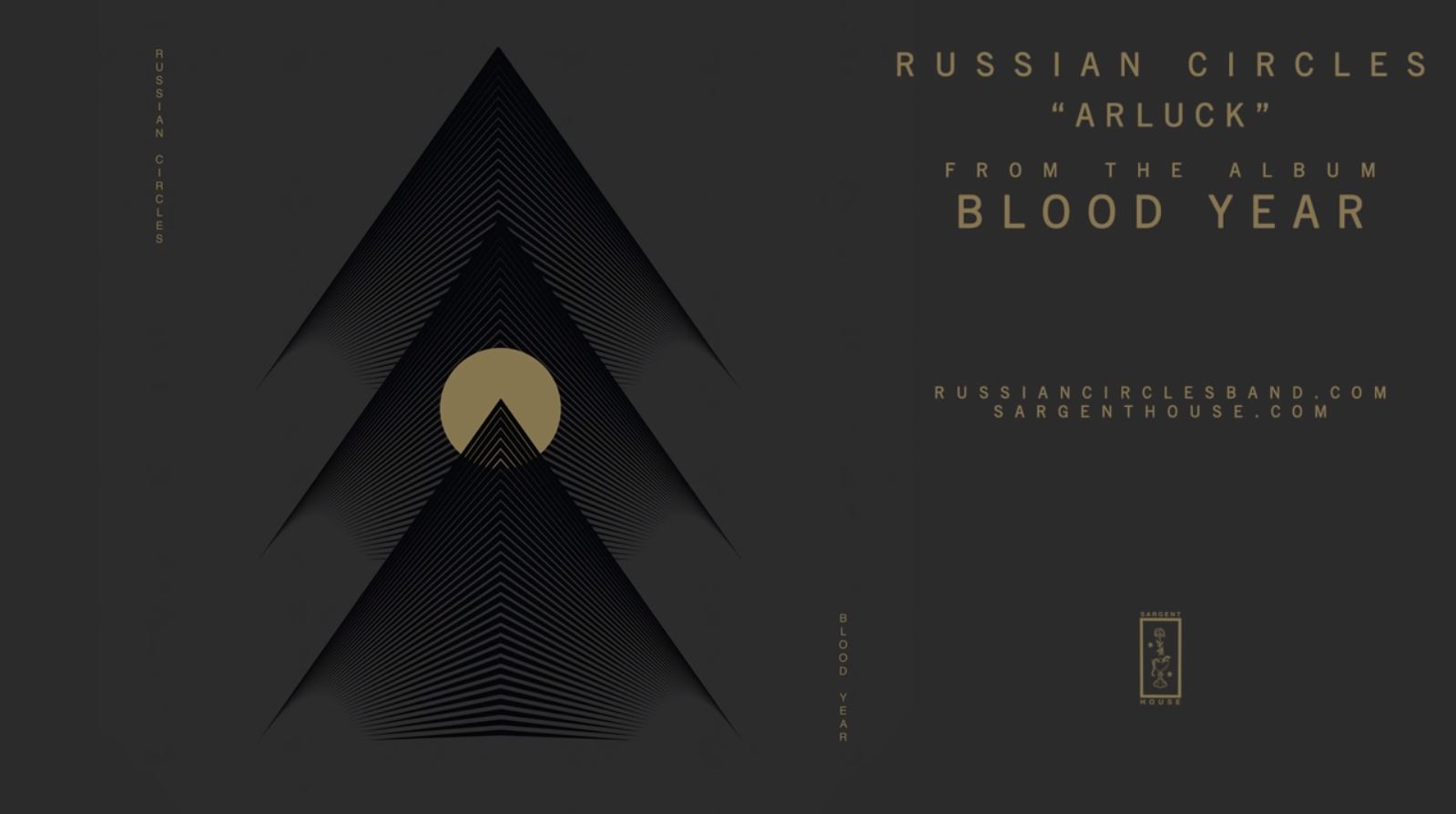 russian circles single arluck