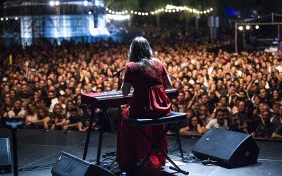 Azkena Rock Festival 2019 | Sábado