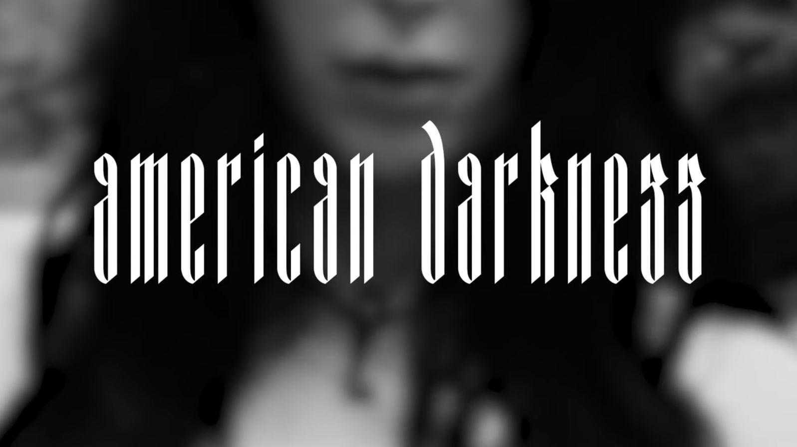 chelsea wolfe american darkness