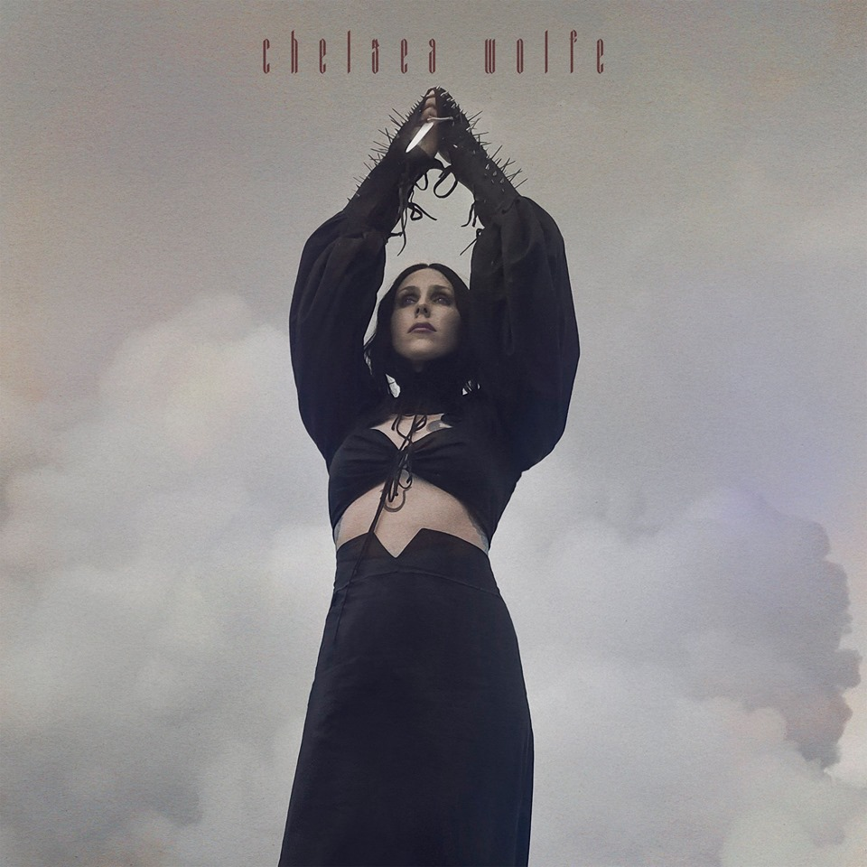 chelsea wolfe birth of violence album