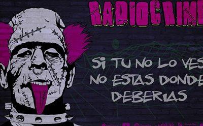Nuevo tema de Radiocrimen