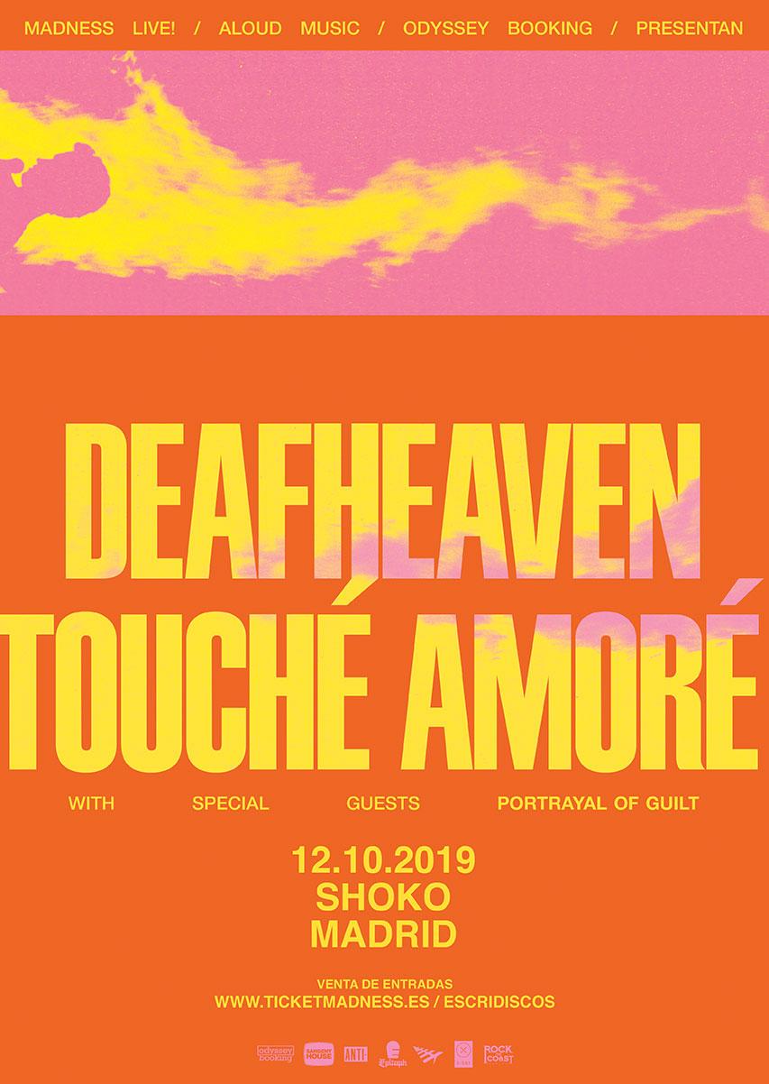 deafheaven 201910